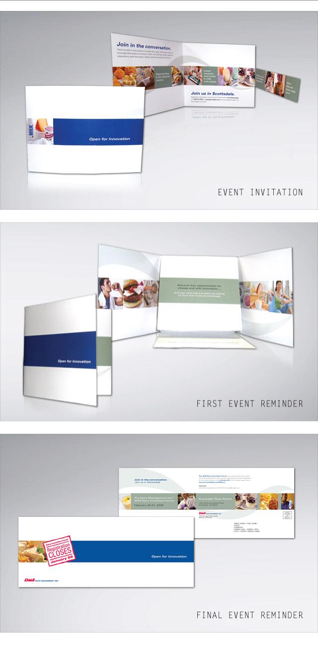 Distributive Design, Derek Weglarz, Slack Barshinger, DMI, Branding