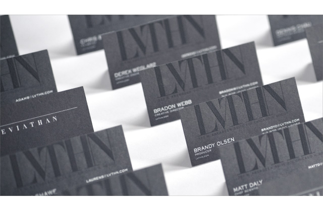 Leviathan, Distributive Design, Derek Weglarz, Branding